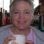 Jane Carroll Author